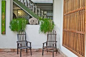 Bantu Hotel By Faranda Boutique, Hotels  Cartagena de Indias - big - 34