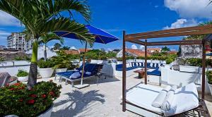 Bantu Hotel By Faranda Boutique, Hotels  Cartagena de Indias - big - 26