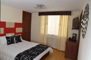 Ficoa Real Suites, Hotel  Ambato - big - 22