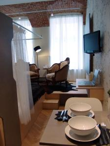 WANZ'inn Design Appartements, Appartamenti  Vienna - big - 13
