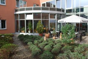 BEST WESTERN PLUS Steubenhof Hotel, Hotely  Mannheim - big - 7