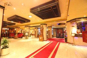 City Star Hotel, Hotel  Dubai - big - 26