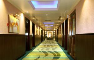 City Star Hotel, Hotel  Dubai - big - 24