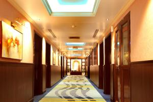 City Star Hotel, Hotels  Dubai - big - 25