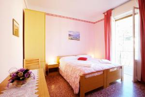 B&B La Perla Blu, Bed & Breakfasts  Levanto - big - 4