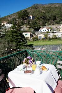 B&B La Perla Blu, Bed and Breakfasts  Levanto - big - 15
