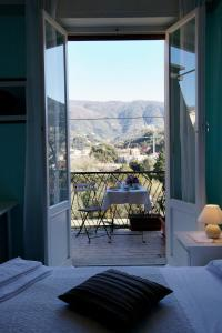 B&B La Perla Blu, Bed and Breakfasts  Levanto - big - 13