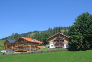 Residence Rosarela - AbcAlberghi.com