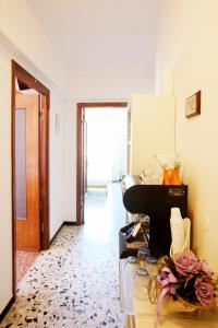 B&B La Perla Blu, Bed and Breakfasts  Levanto - big - 12