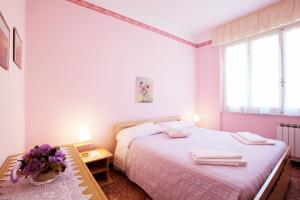 B&B La Perla Blu, Bed & Breakfasts  Levanto - big - 11