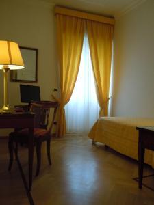 Grand Hotel Villa Balbi, Hotels  Sestri Levante - big - 8