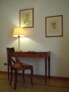 Grand Hotel Villa Balbi, Hotels  Sestri Levante - big - 15