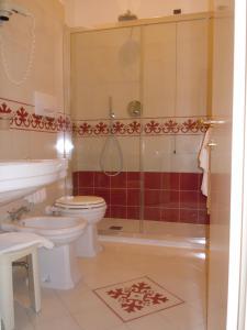 Grand Hotel Villa Balbi, Hotels  Sestri Levante - big - 16