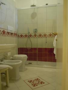Grand Hotel Villa Balbi, Hotels  Sestri Levante - big - 18