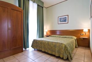 Astor Hotel, Hotels  Bologna - big - 8