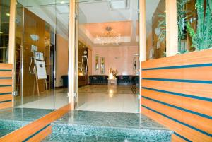 Astor Hotel, Hotels  Bologna - big - 32