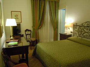 Grand Hotel Villa Balbi, Hotels  Sestri Levante - big - 20