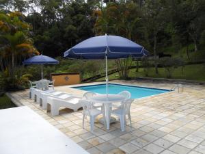 Pousada Solar dos Vieiras, Guest houses  Juiz de Fora - big - 38