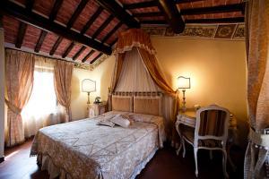 Relais La Corte dei Papi, Hotels  Cortona - big - 29