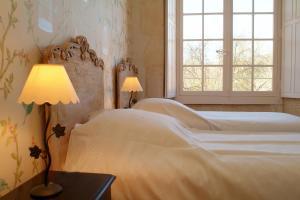 Chambres d'Hôtes Clos de Mondetour, Bed & Breakfasts  Fontaine-sous-Jouy - big - 9