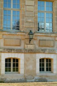 Chambres d'Hôtes Clos de Mondetour, Panziók  Fontaine-sous-Jouy - big - 32