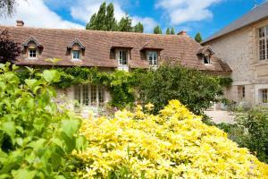 Chambres d'Hôtes Clos de Mondetour, Bed & Breakfasts  Fontaine-sous-Jouy - big - 30