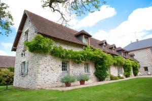 Chambres d'Hôtes Clos de Mondetour, Bed & Breakfasts  Fontaine-sous-Jouy - big - 29