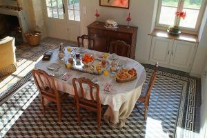 Chambres d'Hôtes Clos de Mondetour, Bed & Breakfasts  Fontaine-sous-Jouy - big - 12