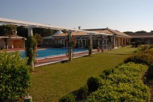 Agriturismo Al Parco Lecce
