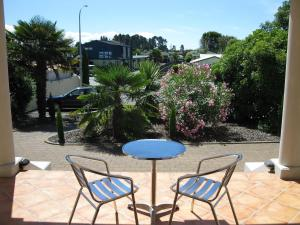 Beachside Villas Motel, Motelek  Nelson - big - 14