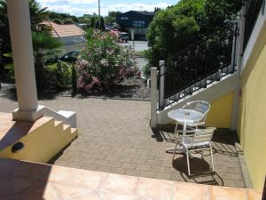 Beachside Villas Motel, Motelek  Nelson - big - 25