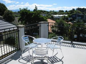 Beachside Villas Motel, Motelek  Nelson - big - 24