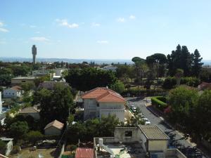 Kfar Saba View Apartment, Apartmány  Kefar Sava - big - 50