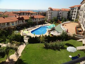 Triumph Holiday Village