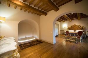 Relais La Corte dei Papi, Hotels  Cortona - big - 31