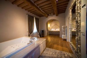 Relais La Corte dei Papi, Hotels  Cortona - big - 10