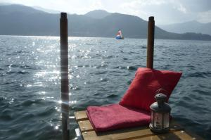 Casa Capanno, Holiday homes  Varenna - big - 15