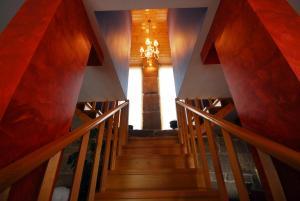 Hotel A Palleira, Hotely  Allariz - big - 14