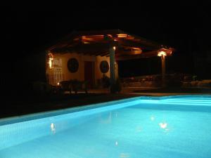 Hotel A Palleira, Hotely  Allariz - big - 6