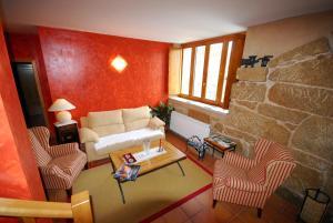 Hotel A Palleira, Hotely  Allariz - big - 5