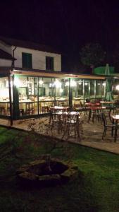 Trattoria I Bodega, Penziony  Abbadia Lariana - big - 52