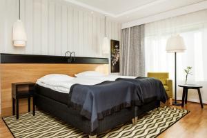 Elite Hotel Marina Plaza, Hotely  Helsingborg - big - 8