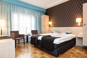 Elite Hotel Marina Plaza, Hotely  Helsingborg - big - 19