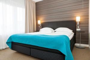 Elite Hotel Marina Plaza, Hotely  Helsingborg - big - 22