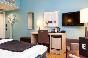 Elite Hotel Marina Plaza, Hotely  Helsingborg - big - 23