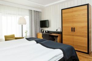 Elite Hotel Marina Plaza, Hotely  Helsingborg - big - 28