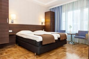 Elite Hotel Marina Plaza, Hotely  Helsingborg - big - 37