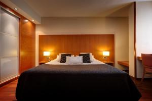 Superior Deluxe Double or Twin Room with Spa Access