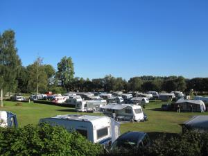 Lystskov Camping & Cottages