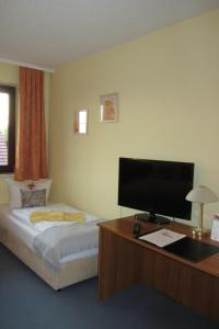 Willmersdorfer Hof, Hotels  Cottbus - big - 21